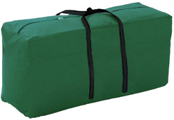 Linkool Outdoor Patio Furniture Seat Cushions/cover Storage Bag With Strong Zipp