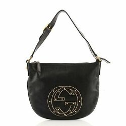 Gucci Blondie Hobo Leather Small $677.16