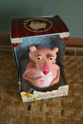 New 2006 Pink Panther Celebriducks Rubber Duck First Edition Bath Toy Collectabl