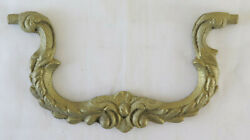 6 Handles For Furniture Antique Bronze Gold Expressions Ironware Accessory