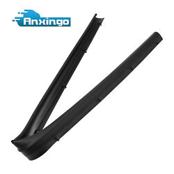 Rubber Weather Strip Seal Front Door Lower For Ford F250 F550 F81z-2520758-aa Us