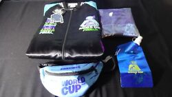 Fortnite World Championship 2019 World Cup Finals Employee Jacket Exclusive Rare