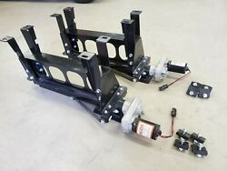 Equalizer Systems Stabi-lite Electric Rv Stabilizer Jacks For Sprinter Chassis