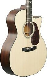 Martin Gpc 16e Sitka Spruce Top Soft Case Included Excellent Condtionandnbsp