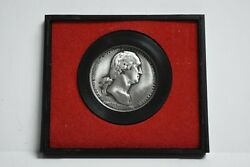 America's First Medals Washington Before Boston Medal Otb636