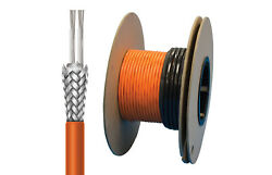 Trm Radiant Electric Floor Heating Cable 240v By Square Feet