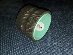 New Small 6 Chirp Wheel + Spine Back Yoga Wheel+ Deep Tissue Fast Shipping