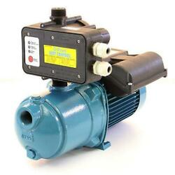 Booster And Irrigation System Pump - Best Control - Bwsjc05 12g30p - 12 Gpm