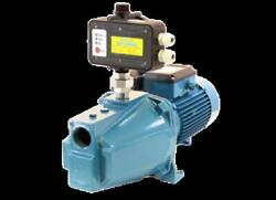 Booster And Irrigation System Pump. Best Control Deluxe System - Bwsjcd15 25g45p -