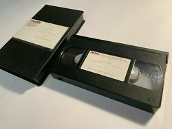 Powell Corporation Master Copy Ban This 1989 Skateboard Vhs Video Holy Grail