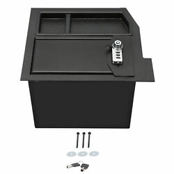 Center Console Safe For Toyota Sequoia 08-21 Tundra 07-13 Replace 00016-79184