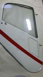 2000 Robinson Beta 2 Helicopter R/h Door A026-2