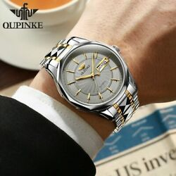 Men Watch Top Brand Luxury Automatic Wrist Watches For Men Waterproof Menand039s