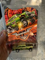 Hot Wheels House Of Cars 2021 Supercon Las Vegas Andlsquo55 Gasser