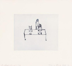 Tracey Emin Signed Print Your Forgot Who You Are 2013