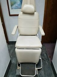 Midmark 418 Full Power Otolaryngology/ Ent Chair Free Shipping To Chicagoland