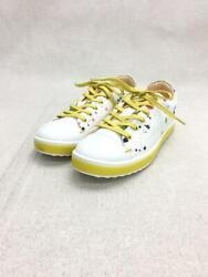 Desigual 37 White Size 37 Fashion Sneakers 053 From Japan