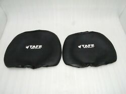 New Massey Ferguson Tractor Seat Cover With Tafe Logo Code 879