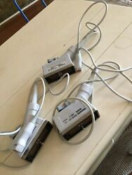Lot Of 3 Philips Ultrasound Transducers Phillips S3s8and S12.. Free Shipping