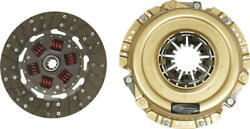 Centerforce Clutch Disc And Pressure Plate Kit V8 Engines 51-75460-1