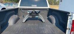 Reese 30142 Elite Series Fifth Wheel Camper Rv Hitch 18k Dodge Only