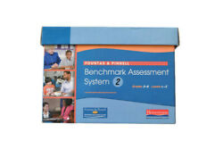 Fountas And Pinnell Grades 3-8 Leveled Readers L-z Benchmark Assessment System 2