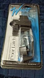 3/4 To 1 1/4 Wright Products Storm And Screen Door Latch For Wood And Metal Doors