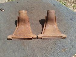 Hot Rat Rod Defrost Vents Ford Chevy Dodge Ih Pu Truck