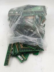 10 Lbs/4.530kg Of Scrap Ram Memory For Recovery Gold