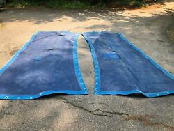 Sunrise Wing Trampoline Set For Farrier F9a F9r And Corsair C31 F31 Trimaran