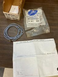 1948-1955 Pickup Truck Horn Button Switch Wiring Nos Fomoco 721