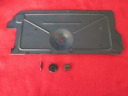 Singer 401a Sewing Machine Oil Drip Pan Bottom Cover Will Fit Rocketeer