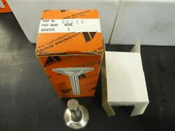 Lycoming Aircraft Engine Exhaust Valve P/n73111
