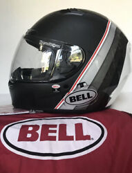 Bell Qualifier Dlx Mips W/transitions Shield Size Xl