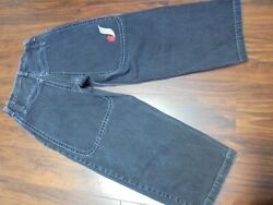 Menand039s Vintage Wide-leg Jnco Jeans Co 30w Measures 28w Altered