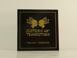 Sisters Of Transistors The Don D99 2 Track Promo Cd Single Card Sleeve This Is