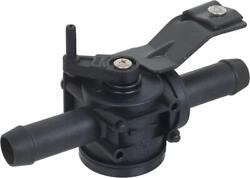 Ford Pickup Truck Heater Hot Water Valve - Use With Deluxe Fresh Air Heater -
