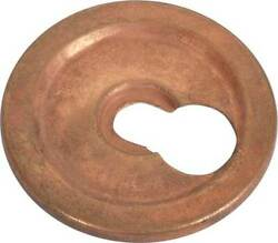Ford Pickup Truck Horn Button Contact Plate 48-18186-1