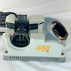 Drill Doctor 750x Drill Bit Sharpener - Missing Chuck And Screw Replacement Unit
