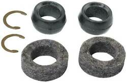 Clutch Equalizer Bar Repair Kit - 6 Pieces - 6 Cylinder And V8 - Ford 60-33336-1