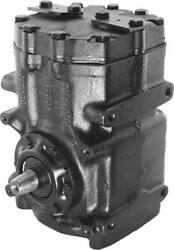 Air Conditioner Compressor - Aftermarket Replacement - 1958-59 All Edsels - 1960