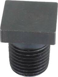 Model A Ford Shock Absorber Oil Fill Plug - Square Head 28-22035-1