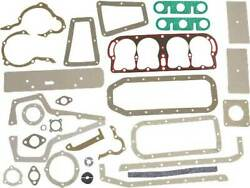 Model T Complete Motor And Transmission Gasket Set 31-piece With Self-sealing