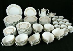 Haviland Limoges Ladore Dinnerware Set By Choice