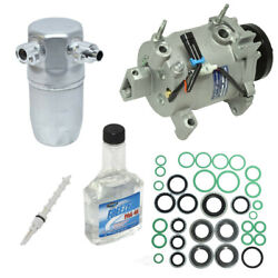 A/c Compressor And Component Kit-compressor Replacement Kit Fits 98-04 Seville