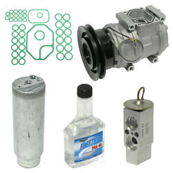 A/c Compressor And Component Kit-compressor Replacement Kit Fits 94-95 4runner