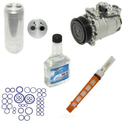 A/c Compressor And Component Kit-compressor Replacement Kit Uac Kt 1961