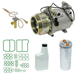 A/c Compressor And Component Kit-compressor Replacement Kit Fits Montero Sport
