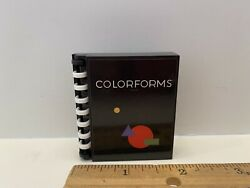 Worlds Smallest Toys Colorforms Toy Loose But Not Played With