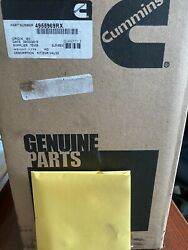 Genuine Cummins 4955969-rx Egr Valve Kit For Isx No Core Charge